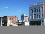 Harrisburg, Illinois main street