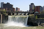 High Falls New York