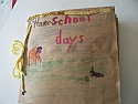 Mini Lapbook Homeschool Days