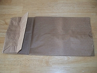 Mini Lapbook Step 1