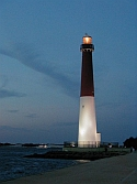 New Jersey Light house