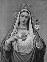 Mary listens