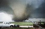 tornado by Scott Smith