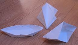 Origami by Joshua